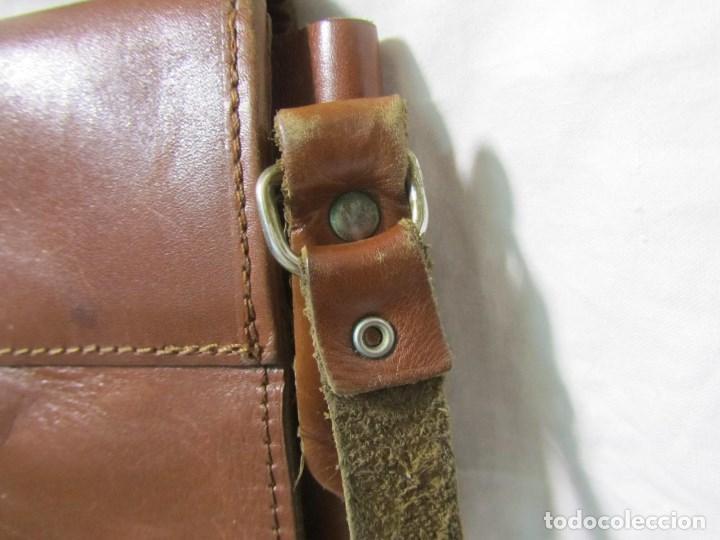 Segunda Mano: Bolso de cuero de Loewe original - Foto 10 - 102105531