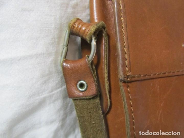 Segunda Mano: Bolso de cuero de Loewe original - Foto 11 - 102105531