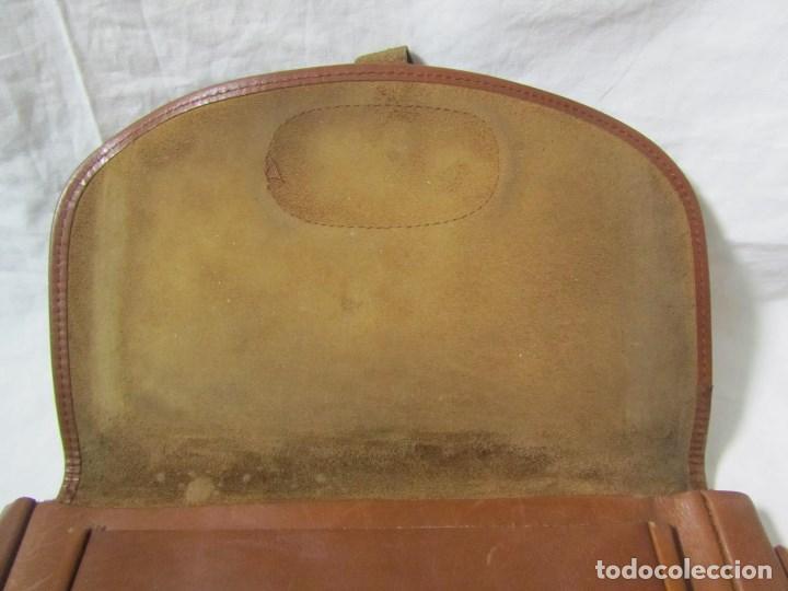 Segunda Mano: Bolso de cuero de Loewe original - Foto 12 - 102105531