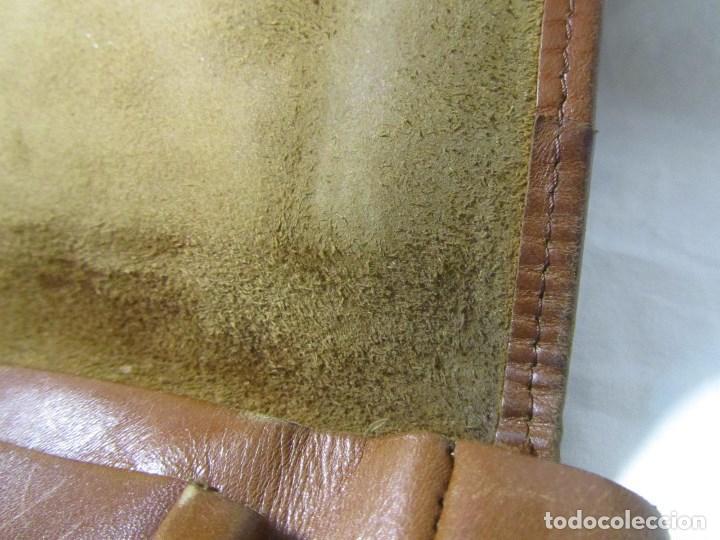 Segunda Mano: Bolso de cuero de Loewe original - Foto 14 - 102105531