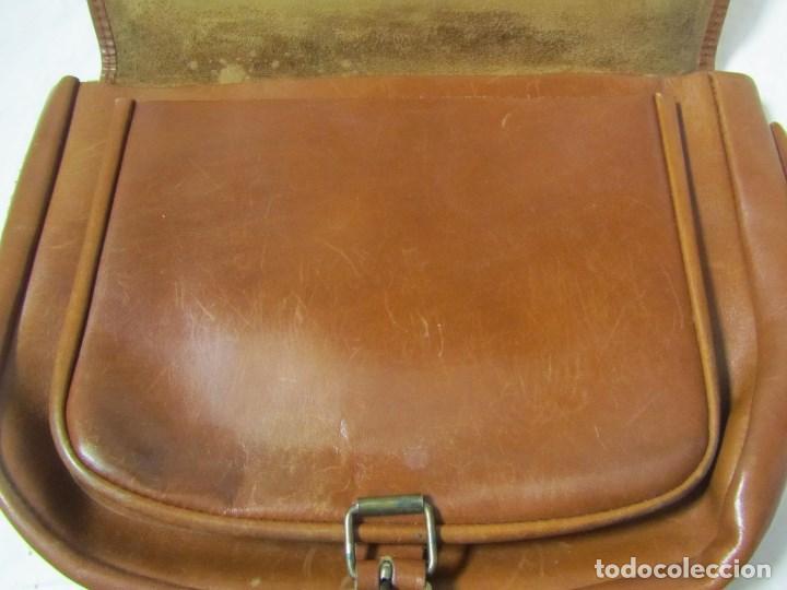 Segunda Mano: Bolso de cuero de Loewe original - Foto 15 - 102105531