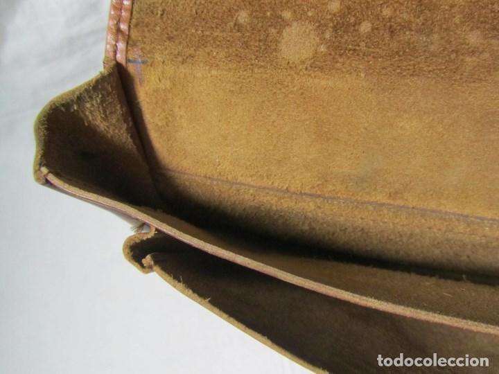Segunda Mano: Bolso de cuero de Loewe original - Foto 17 - 102105531