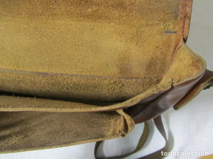 Segunda Mano: Bolso de cuero de Loewe original - Foto 18 - 102105531
