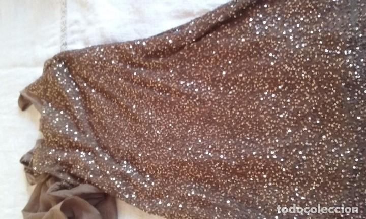 Segunda Mano: vestido de lentejuelas MANGO - Foto 2 - 103382483