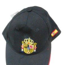 Segunda Mano: GORRA VISERA DE ESPAÑA. PB37. Lote 107668339