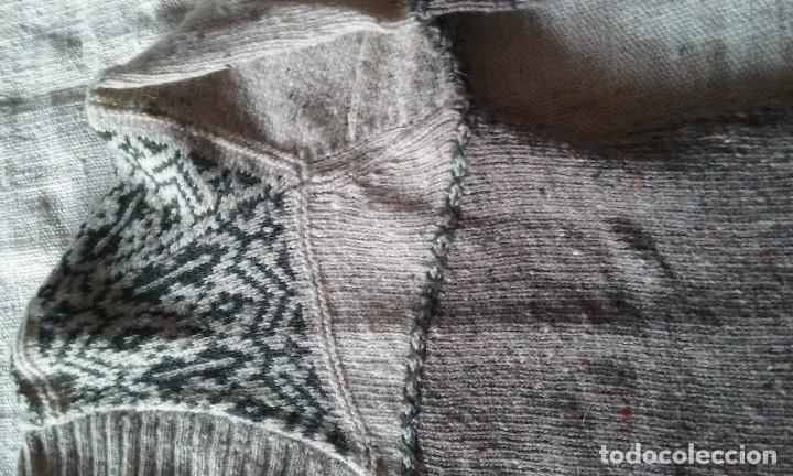 Segunda Mano: jersey de lana GUITARE - Foto 2 - 107670915