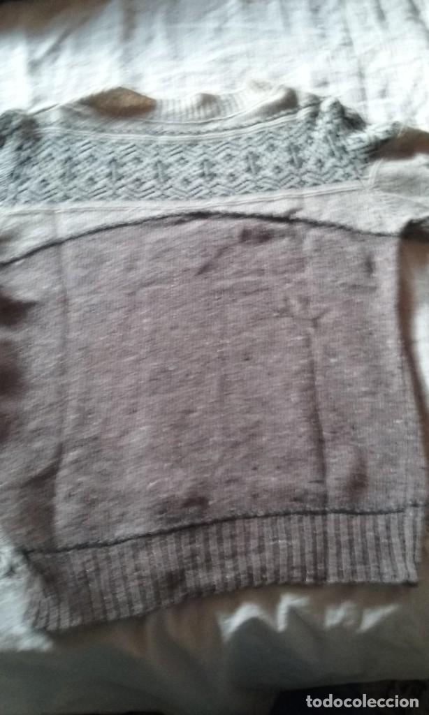Segunda Mano: jersey de lana GUITARE - Foto 3 - 107670915