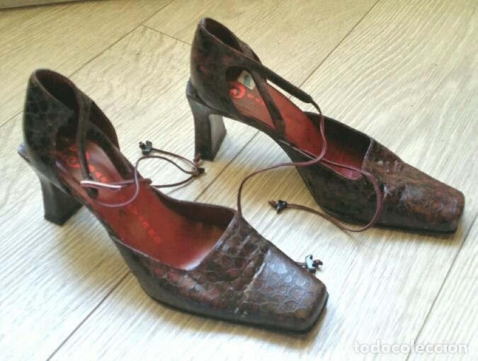 e8cfa3e3273fd Y 37 Mano Mujer Segunda Complementos En Wysqvx8 De Comprar Ropa Zapatos  qBwa6SO