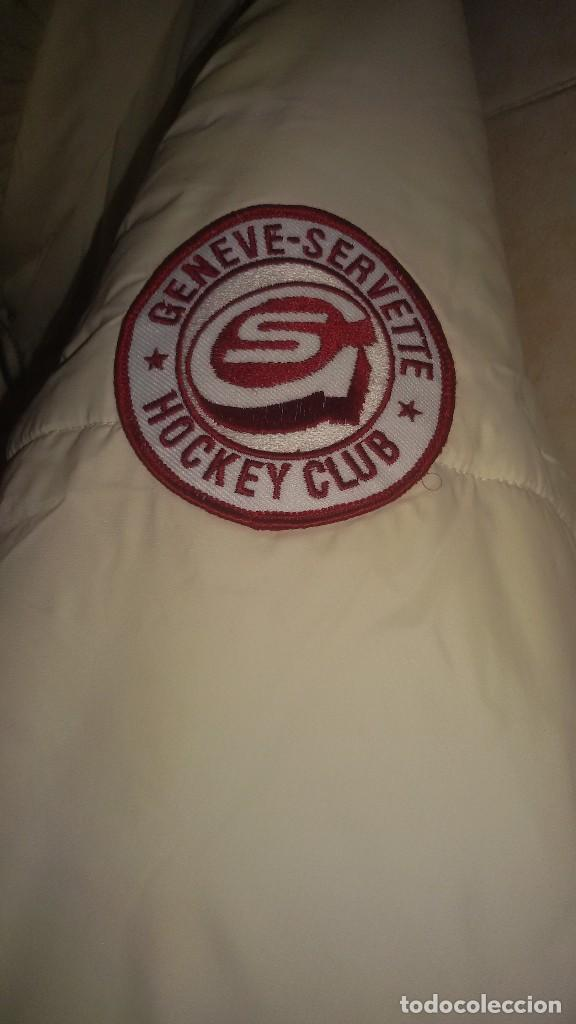 Segunda Mano: abrigo de mujer geneve servette hockey club,para la nieve o hielo.talla 40 - Foto 3 - 109405415