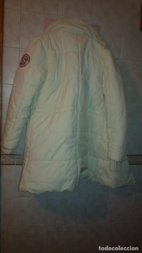 Segunda Mano: abrigo de mujer geneve servette hockey club,para la nieve o hielo.talla 40 - Foto 6 - 109405415