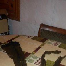 Segunda Mano: PANTYS MAR MAX NEGRO CON BRILLOS DORADOS.. Lote 109609627