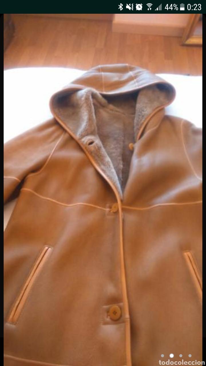 Segunda Mano: Abrigo piel talla 40 - Foto 2 - 110154890