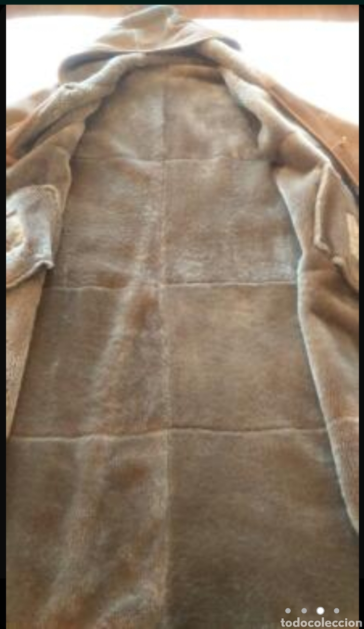 Segunda Mano: Abrigo piel talla 40 - Foto 4 - 110154890