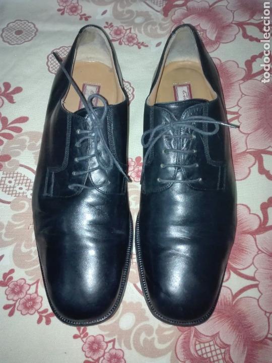 Hand De TucciPielTalla Buy CaballeroEmidio Second Zapatos SVMpUzq