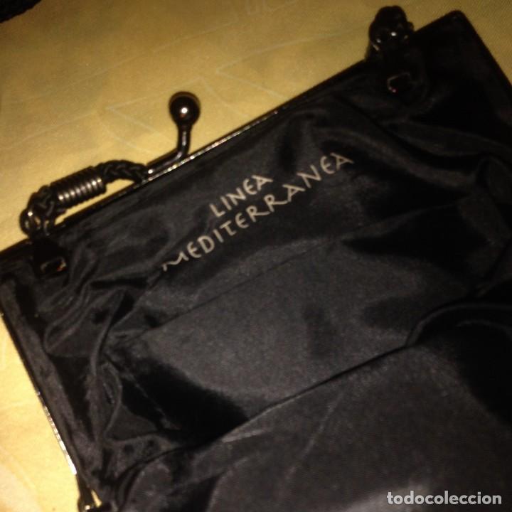 Segunda Mano: bolso de fiesta linea mediterranea,con pedreria. - Foto 3 - 172011435