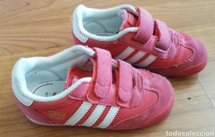 adidas niña zapatillas 25