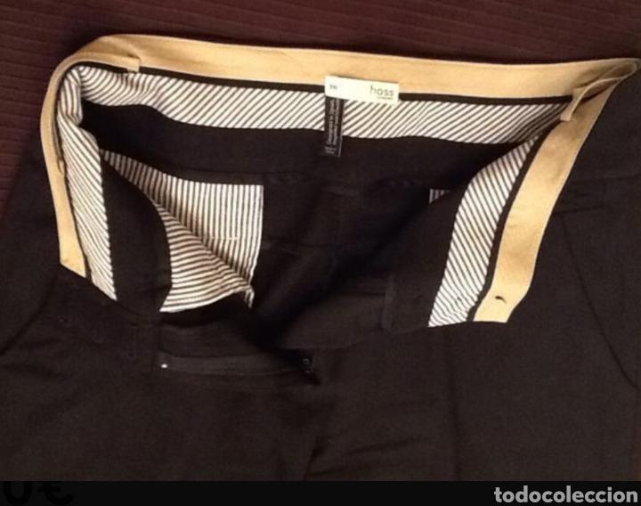 Segunda Mano: Pantalón HOSS talla 36 - Foto 2 - 112282692