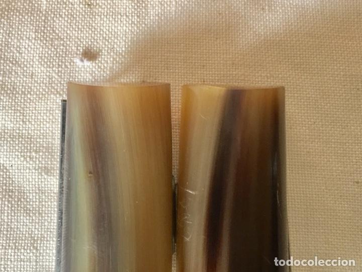 Segunda Mano: Hebilla cinturon vintage - Foto 3 - 112470374