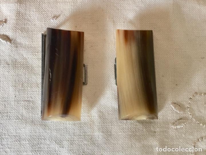 Segunda Mano: Hebilla cinturon vintage - Foto 5 - 112470374