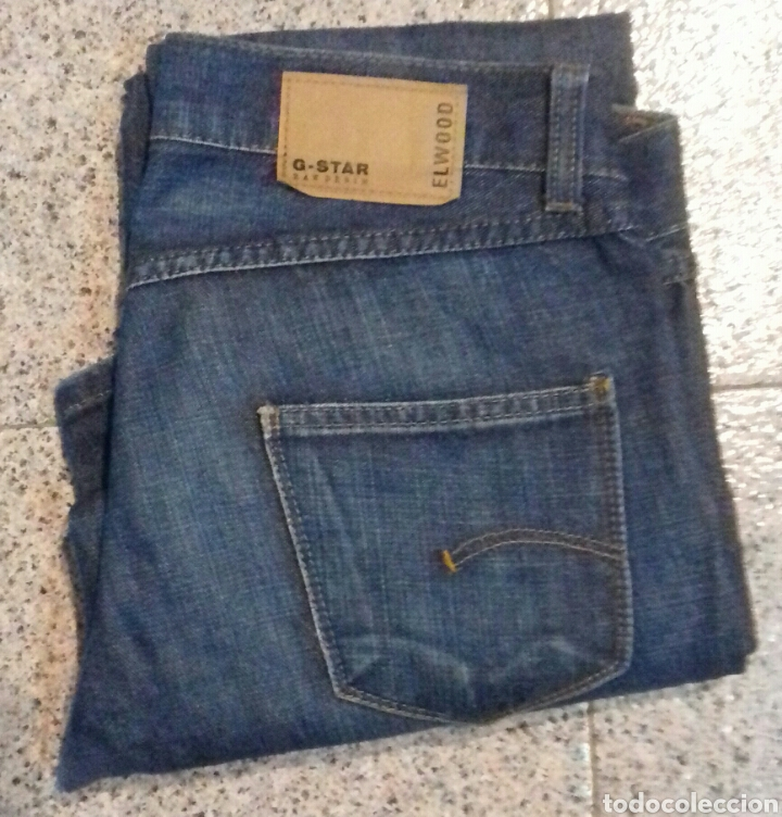 G-STAR RAW DENIM Mens Jeans ( or women) W 30 - L 32, in a great condition! segunda mano