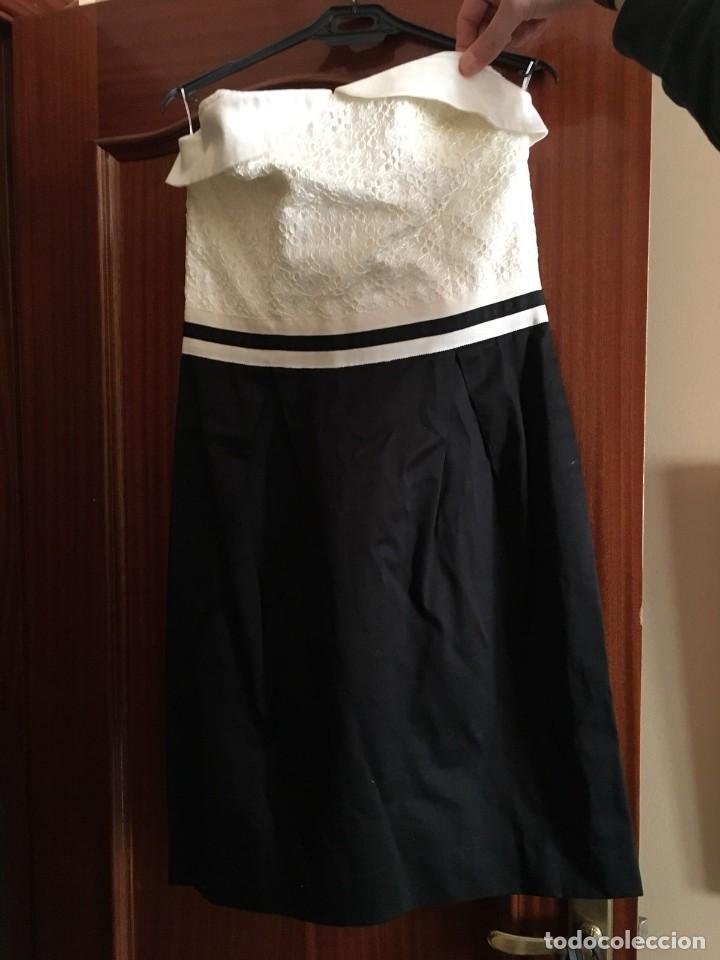 Segunda Mano: Vestido de Fiesta/ Coctel - Foto 2 - 113343395