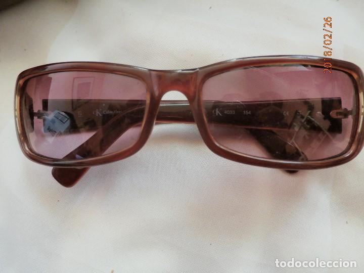 627c803f26 calvin klein vintage gafas de sol, mod. ck 4033 - Buy Second Hand ...