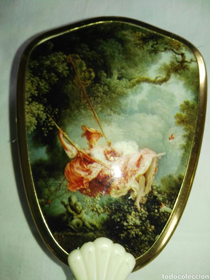 Segunda Mano: Juego tocador espejo de mano y cepillo - Foto 7 - 114148687