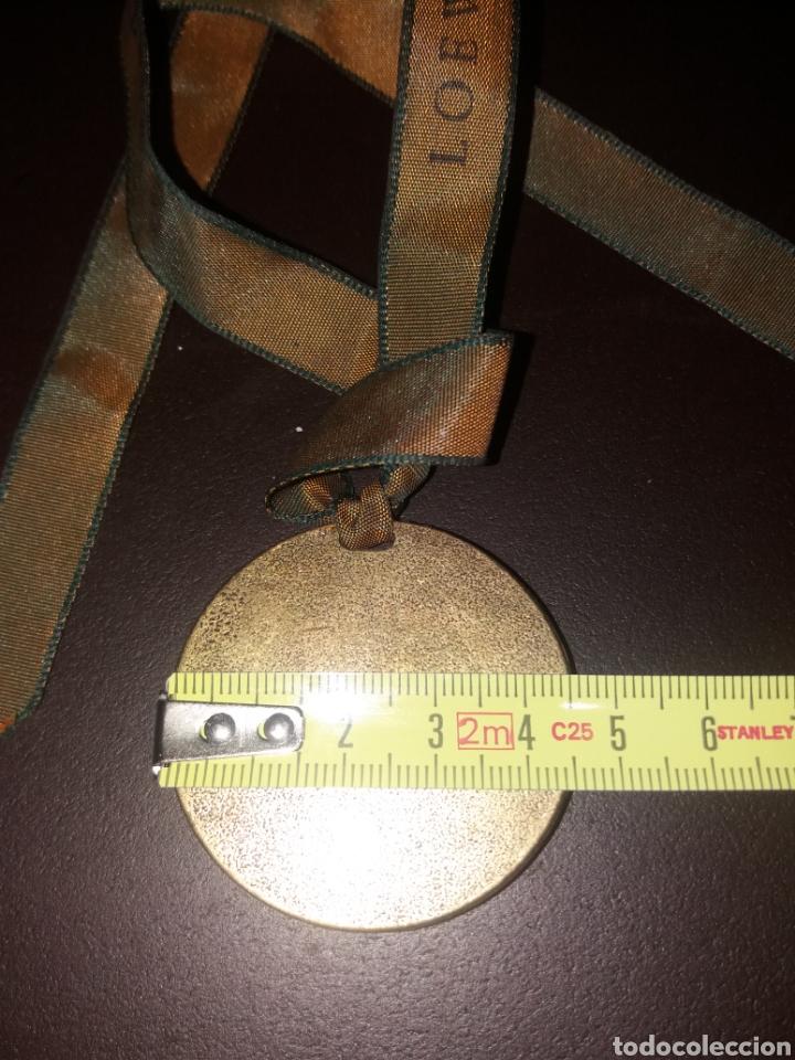 Segunda Mano: Medalla Loewe. - Foto 3 - 116856619
