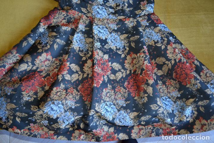 Segunda Mano: Precioso vestido acampanado de flores de la firma Karen Millen - Foto 5 - 290142968
