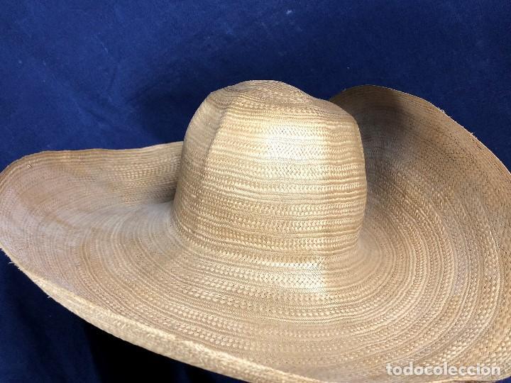 Sombrero jipijapa filipino cuba flexible color - Sold through Direct ... 54865261d61