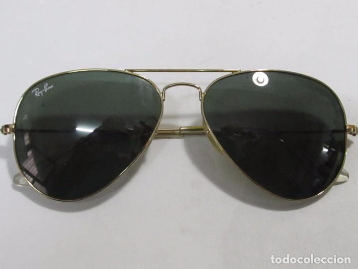 798de09e2653c gafas ray-ban como nuevas