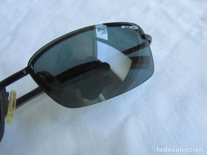 Hombre Arnette Gafas Sol Para De 4ARjLqc35