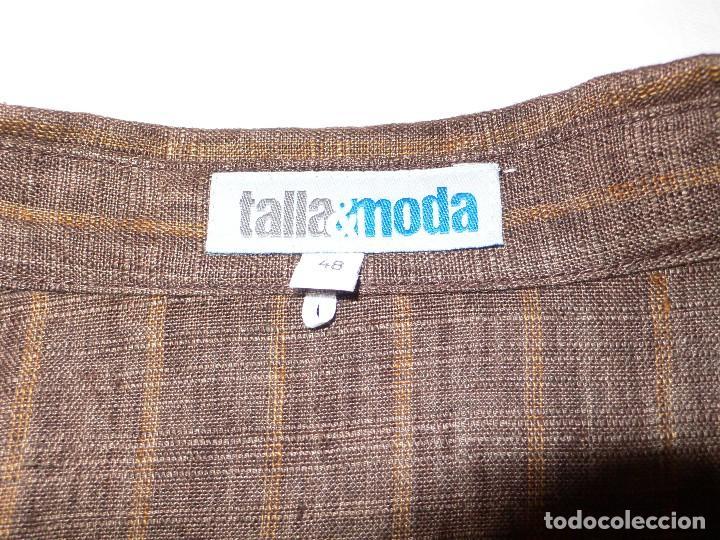 Segunda Mano: CHAQUETA SRA. TALLA & MODA - Foto 5 - 126111207