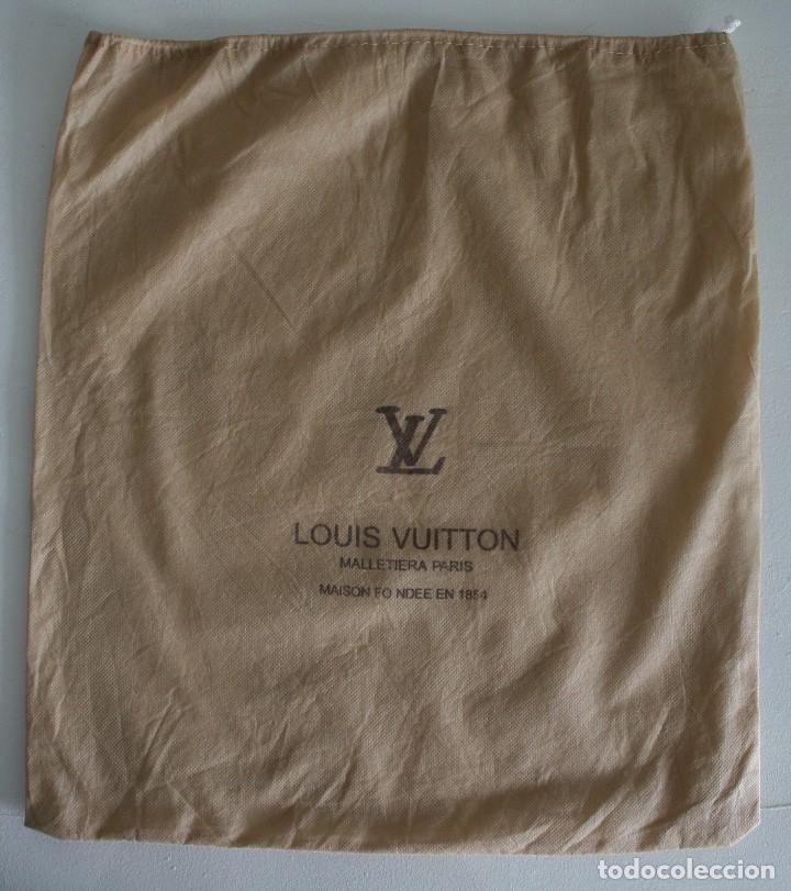 791b6afec13 Guardapolvos original bolsa funda de tela para - Sold through Direct ...