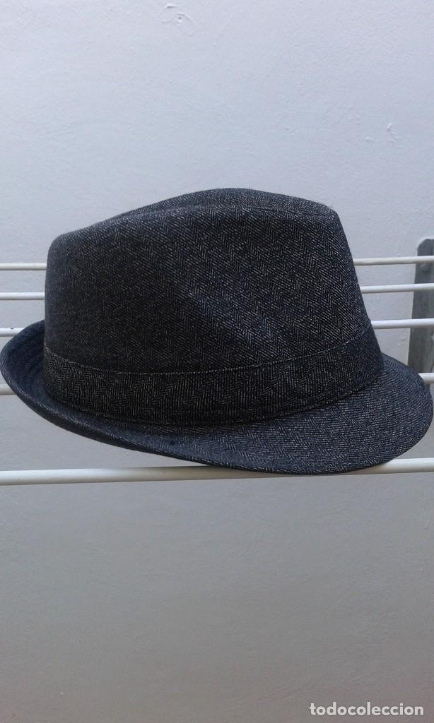 sombrero borsalino - Buy Second Hand Clothing and Accessories at ... f16a27a9744