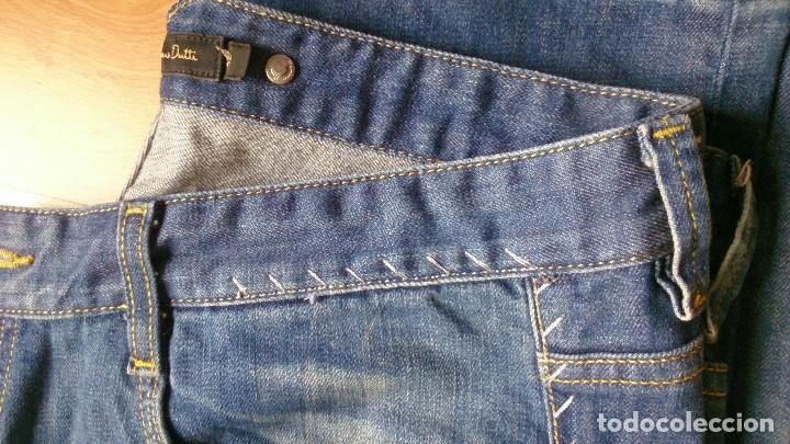 Segunda Mano: Pantalones vaqueros Massimo Dutti mujer talla 42 - Foto 2 - 129291615
