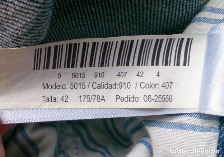 Segunda Mano: Pantalones vaqueros Massimo Dutti mujer talla 42 - Foto 6 - 129291615