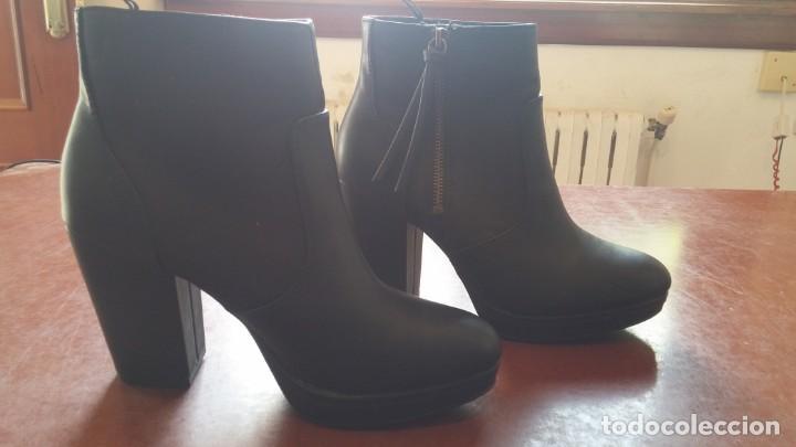 7ffb1f32c27 botas mujer h m talla 39      buen estado      - Comprar ropa y ...