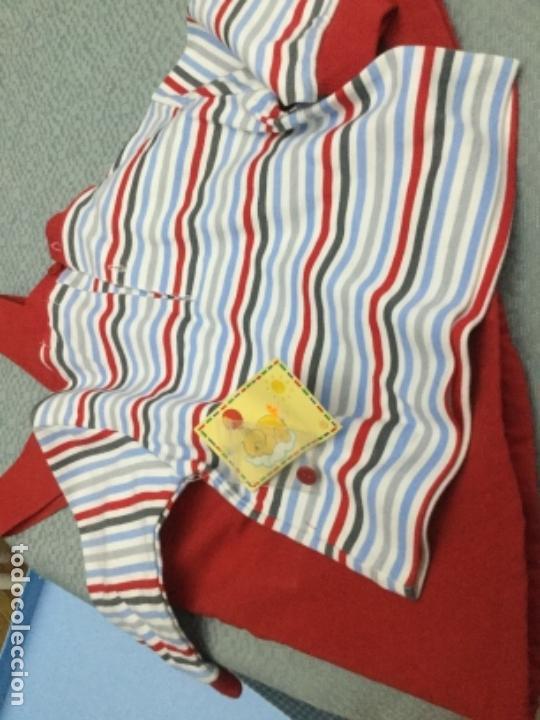 Segunda Mano: Vestido pichi y jersey de rayas a juego para niña de 12 meses - Foto 11 - 130870680