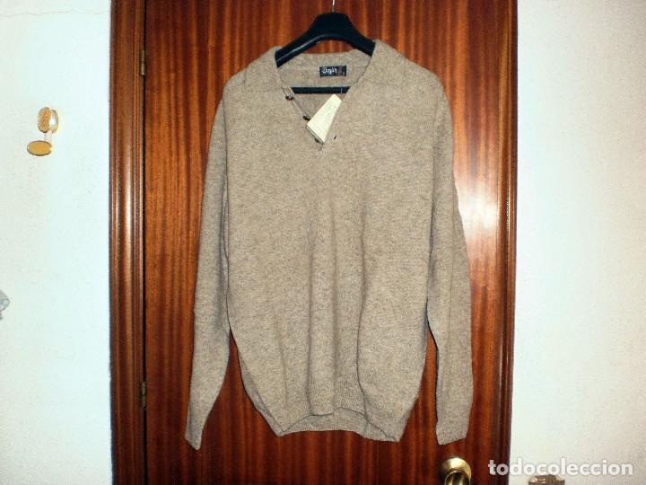 c70381eb18 dustin   el corte inglés - jersey gris claro. t - Comprar ropa y ...
