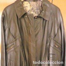 Segunda Mano: BUENA CAZADORA DE CUERO. Lote 131242403