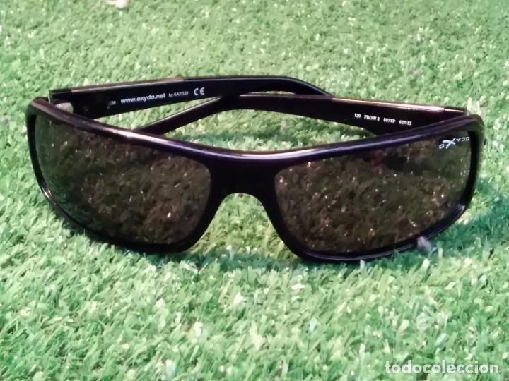 fc181fbd8f gafas de sol no graduada (óxido by safilo. prow - Buy Second Hand ...