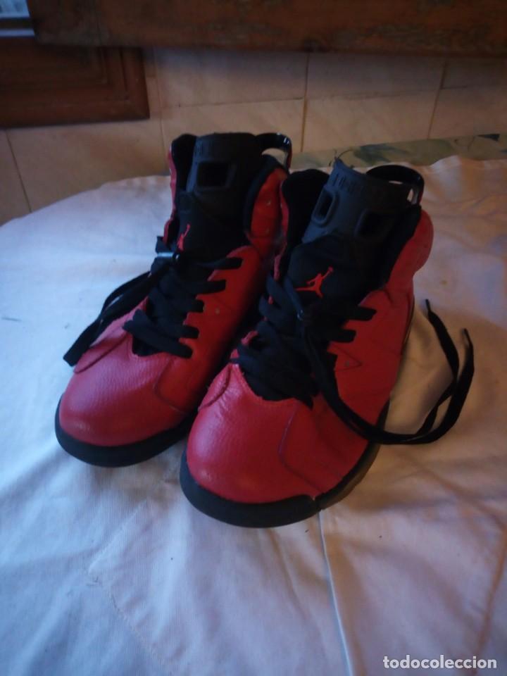 6 Ro Nike Y Infrarrojos Comprar Zapatillas Air 23 Jordan Ropa vHqw55