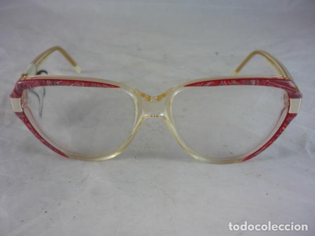 Montura Gafas Balenciaga - Mod. 2735 - 57[]15 - Nueva con Etiqueta PVP 19500Ptas segunda mano