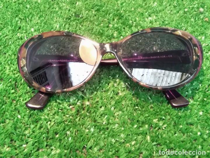Usado, Gafas vintage ( JEAN LAFONT- PARÍS--MADE IN FRANCE.) mod nectar 4010. Graduadas. Montura muy bien. segunda mano