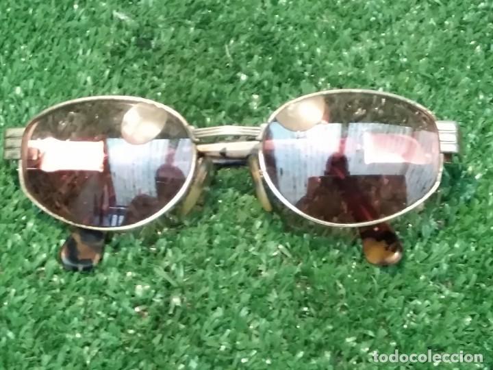 Gafas vintage ( Lotus 750-5) graduadas segunda mano