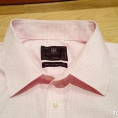 Segunda Mano: CAMISA M AND S COLLECTION TALLA 18 1/2 2 LONGER 4. Lote 134245590