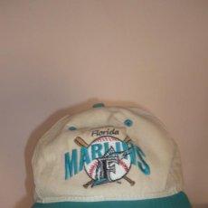 Segunda Mano: GORRA DE VISERA DE FLORIDA - CAP OF VISOR OF FLORIDA (USA). Lote 134859634