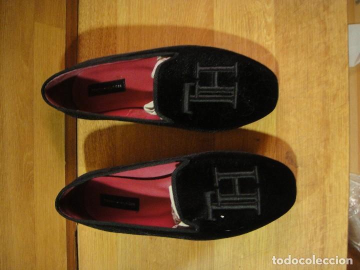 Mujer De 37 Hilfiger Zapatos Tommy Talla qVzMpSU