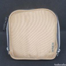 Segunda Mano: BOLSA DE CD,S- SIN USAR - CAR112. Lote 135059154